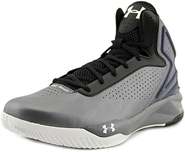 UA Micro G linterna Hombre Zapato De Baloncesto  -