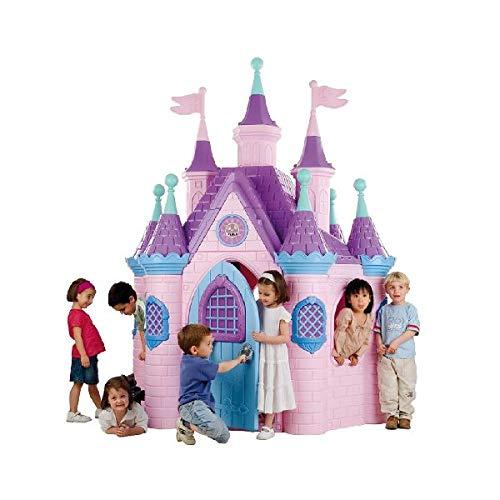 Feber 800003254 - Big Princess Castle