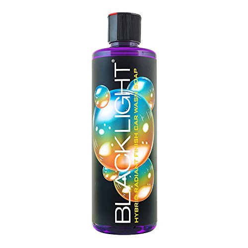 Chemical Guys Black Light Car Wash Soap Autoshampoo 473ml