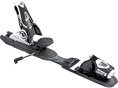 Look–Fijaciones de esquí SPX 12Demo B90Black/White–Unisex–Talla única–Negro