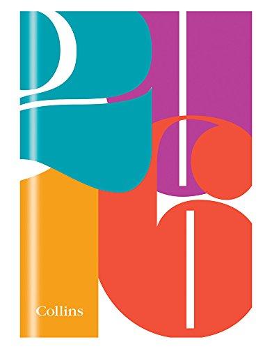 Collins BB63-2016 Agenda civil Multicolore