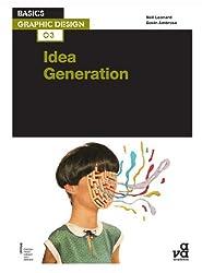 Basics graphic design 03 idea generation /anglais