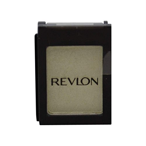 Revlon Colorstay Shadowlinks Satin Eyeshadow, 200 Lime, 0.05 Oz. Pack of 2. by Revlon Colorstay Shadowlinks Satin Eyeshadow