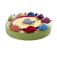 """Kuschelpolster """"Schildkröteninsel"""", Made in Germany! preisvergleich bei kinderzimmerdekopreise.eu"""