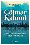 DE COLMAR À KABOUL