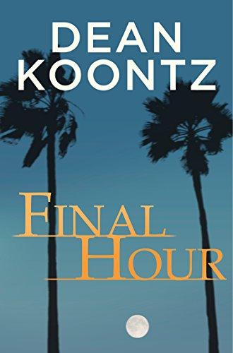 Final Hour by Dean Koontz