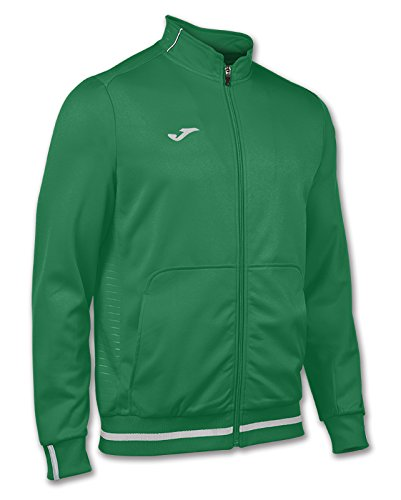 Joma Campus, Sweatshirt Uniforms and Clothing (Football) S grün Preisvergleich