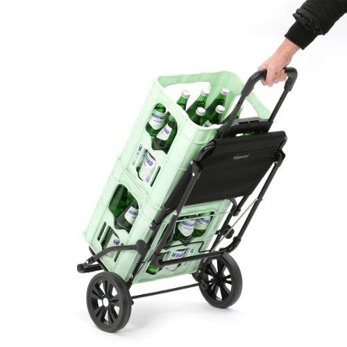 Einkaufshilfe für Senioren – Original Andersen Komfort Shopper - 7