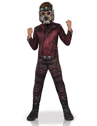 Kostüm Star Lord - Guardians of The Galaxy für Kinder