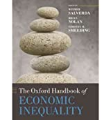 [(The Oxford Handbook of Economic Inequality )] [Author: Wiemer Salverda] [Apr-2009]