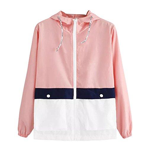 chaquetas de chandal mujer - Comprapedia d3e9ca3bacbc