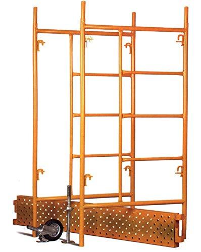 Theca M104464 - Marco andamio reforzado 2 x 1 metros