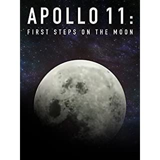 Apollo 11: First Steps On the Moon [OV]