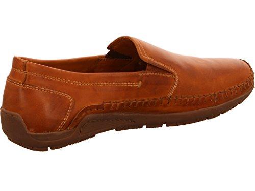 Pikolinos Azores 06H-5303, Scarpe chiuse uomo Brandy