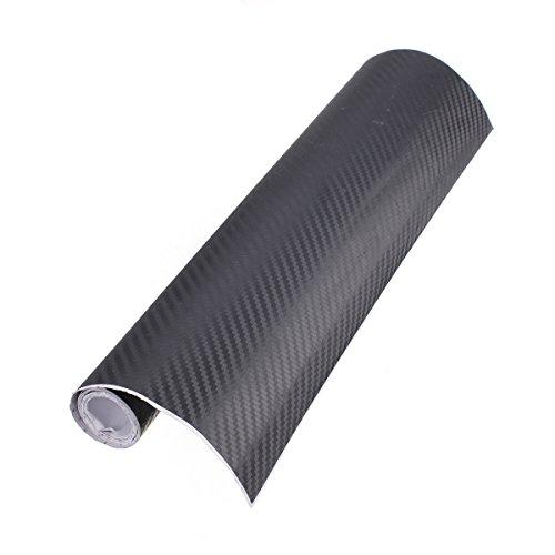 audew-12x603d-film-vinyle-autocollant-voiture-fibre-de-carbone-adhesif-thermoformable-noir