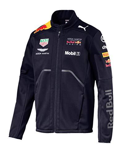 Master Lap Chaqueta Softshell Red Bull Racing 2018 Equipo XXL