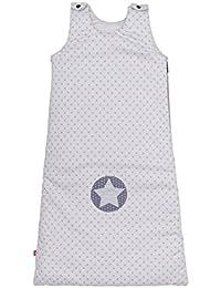 Cambrass Sleeping Bag (90 x 55 cm, Be Range, Stern Grey)