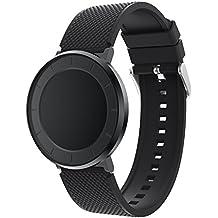 Huawei honor S1 Watch Correa - GOSUPER®Suave estilo de silicona deporte reemplazo iWatch correa para Huawei honor S1