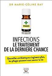 Infections - Le traitement de la dernière chance