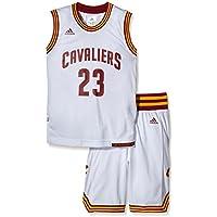 Adidas Cleveland Cavaliers Mini Kit Junior, 11-12