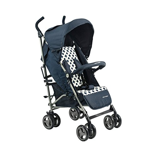 CHIC 4 BABY 303 59 Buggy Lido, navy blue