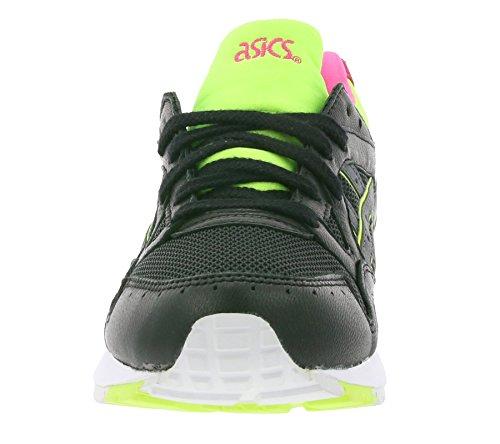 Asics Gel-Lyte V, black-black Black-Black