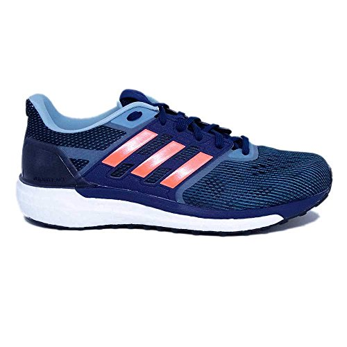 adidas Supernova, Chaussures de Running Compétition Homme Bleu (Rot)