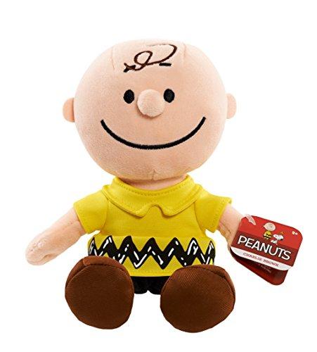 Peanuts Charlie Brown Bean Plüsch (Charlie Brown Plüsch-spielzeug)