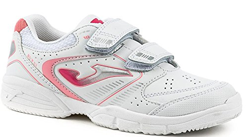 JOMA W SCHOOL 613 WHITE-PINK 35