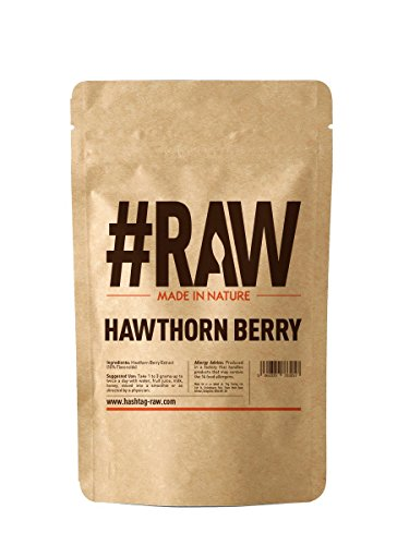 RAW-Hawthorn-Berry-100g