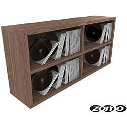 Zomo 0030102961 100/2 nuez CS-Box