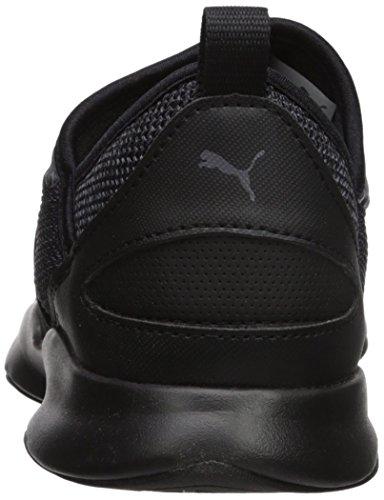 PUMA Men s Dare Tw Knit Sneaker  Periscope Black  9 UK