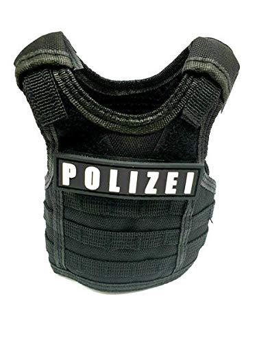 Taktische Polizei Bier-Weste