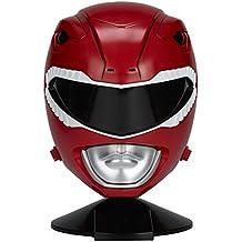 Mighty Morphin Power Rangers Legacy Red Ranger Helmet Replica