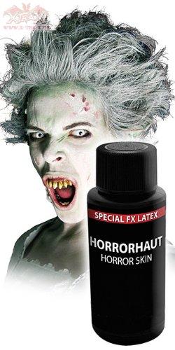 Special FX Latex Horrorhaut (Masken Halloween Fx)
