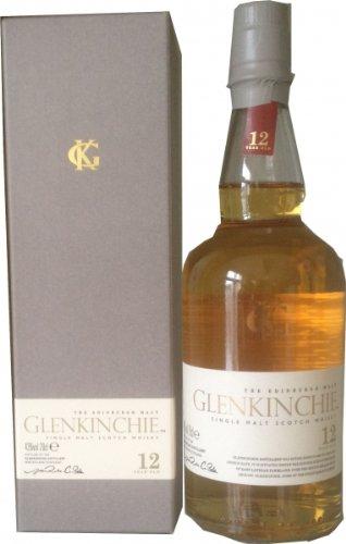 Preisvergleich Produktbild Glenkinchie 12 Jahre