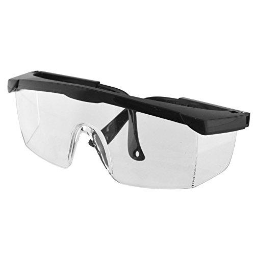 12 Paar brillen Sicherheit einstellbar Sicherheit Specs Schutzbrillen Protector Bergen