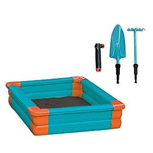 Gardena - Mi pequeño jardín para niños, (Knorr Toys G50408)