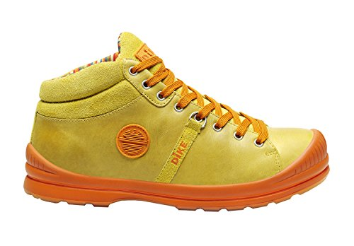 scarpa antinfortunistica dike superb h s3 Giallo