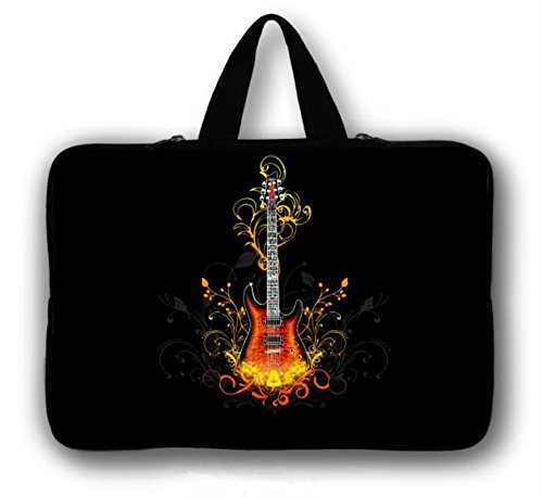 zw-guitar-116-12-neoprene-laptop-bag-sleeve-carrying-case-with-handle-for-116-12-inch-laptop-chromeb