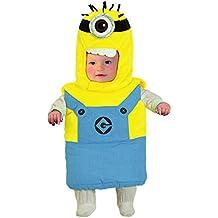 83926195b121 joker Jc067-000 - Costume Minion Baby, 6/12 Mesi