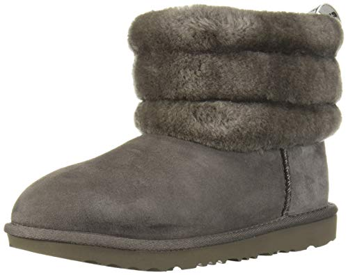 UGG K Fluff Mini Quilted,...