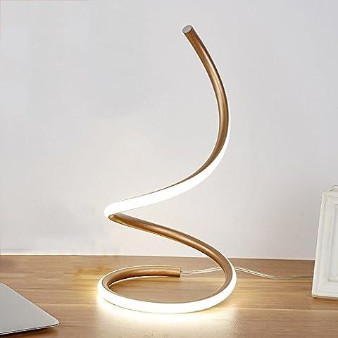 Moderne Simple Schreibtisch Lampe-XCH Dazzling DL- Hohe Helligkeit Hochwertige Aluminium