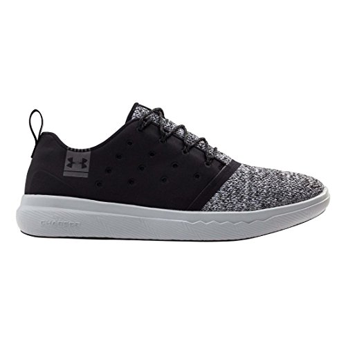 Under Armour Charged 24/7 Low Uomo Sneaker Nero Schwarz
