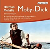Moby Dick. 10 CDs von Melville. Herman (2003) Audio CD
