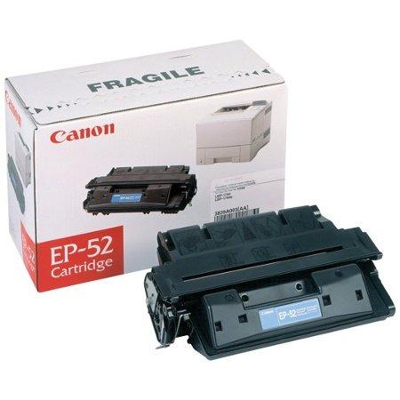 Preisvergleich Produktbild Lasertoner EP52 CANON 3839A003 4960999830438