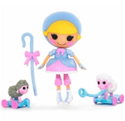 Lalaloopsy 502296 - Tales Doll-Little Bath Pep (Bandai) por Bandai