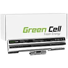 Green Cell® Standard Serie Batería para Sony Vaio PCG-3D1M Ordenador (6 Celdas 4400mAh 11.1V Plateado)