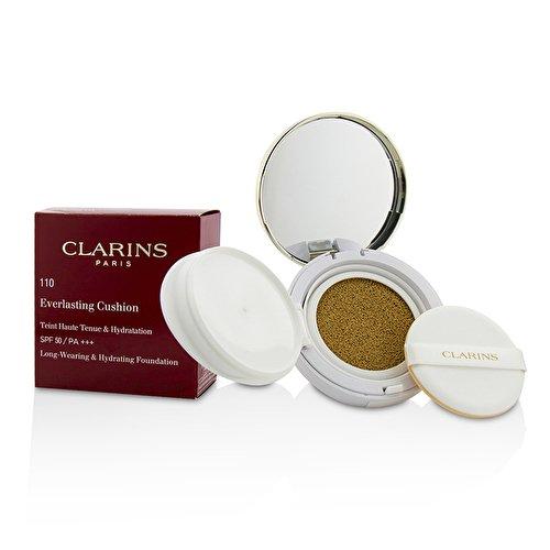 CLARINS Everlasting Cushion SPF 50