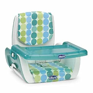 Chicco Mode Booster Seat Kiwi for 6-36 Months - Green
